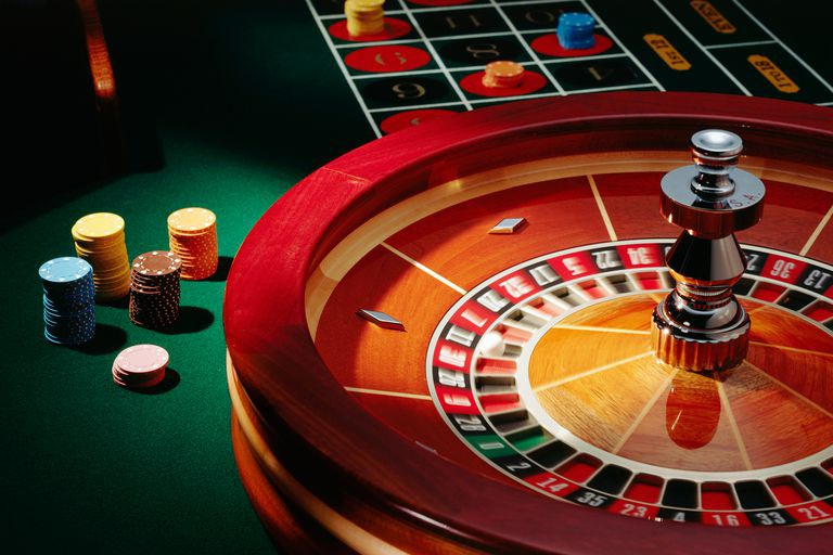 Roulette Online - Play Roulete At Singapore Online Casino