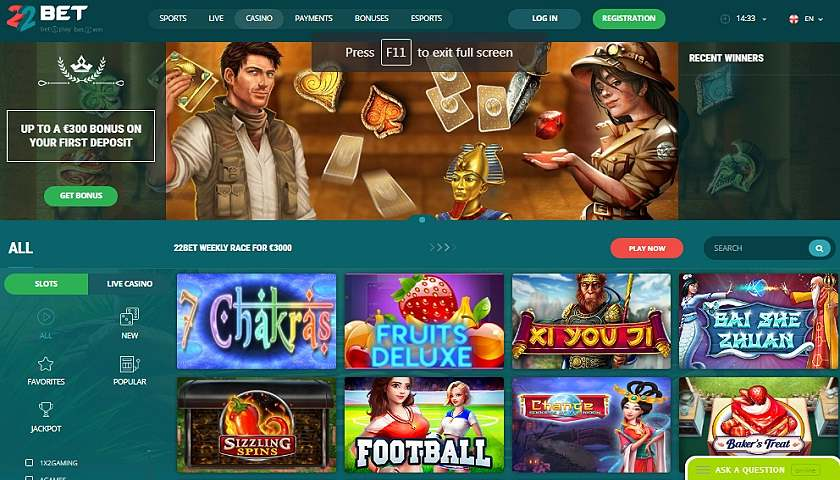 Slots Game Tips